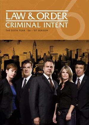 Rent Law and Order: Criminal Intent: Series 6 Online DVD & Blu-ray Rental