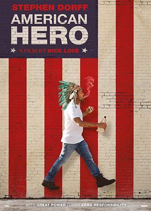 Rent American Hero Online DVD & Blu-ray Rental