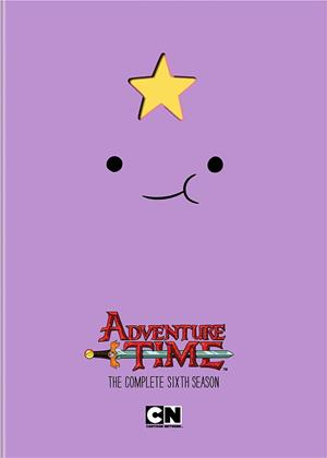Rent Adventure Time: Series 6 (aka Adventure Time with Finn & Jake: Series 6) Online DVD & Blu-ray Rental