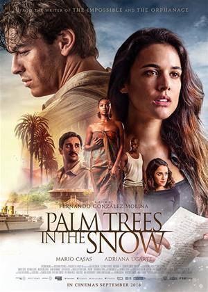 Rent Palm Trees in the Snow (aka Palmeras en la nieve) Online DVD & Blu-ray Rental
