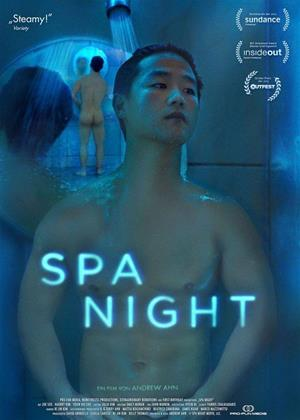 Rent Spa Night Online DVD & Blu-ray Rental