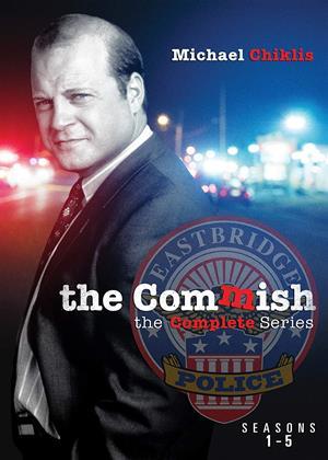 Rent The Commish: Series 5 Online DVD & Blu-ray Rental