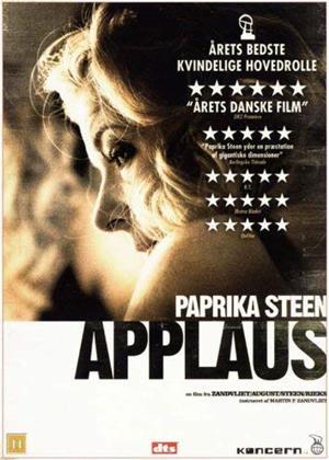 Rent Applause (aka Applaus / Ensom) Online DVD & Blu-ray Rental