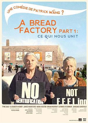 Rent A Bread Factory, Part One (aka A Bread Factory, Part One: For the Sake of Gold) Online DVD & Blu-ray Rental
