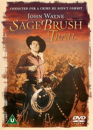 Rent SageBrush Trail (aka An Innocent Man) Online DVD & Blu-ray Rental