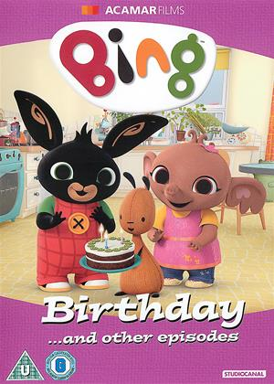 Rent Bing: Birthday and Other Episodes Online DVD & Blu-ray Rental