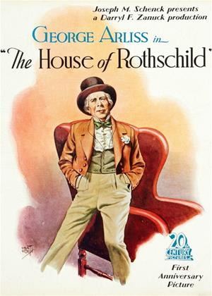 Rent The House of Rothschild Online DVD & Blu-ray Rental