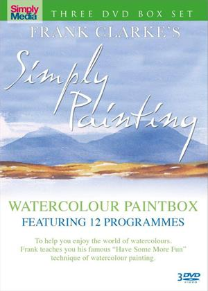 Rent Simply Painting: Watercolours Online DVD & Blu-ray Rental