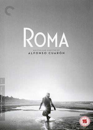 Rent Roma Online DVD & Blu-ray Rental
