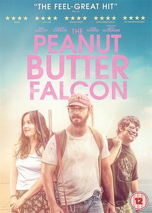 Rent The Peanut Butter Falcon Online DVD & Blu-ray Rental