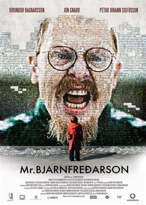 Rent Mr. Bjarnfreðarson (aka Bjarnfreðarson) Online DVD & Blu-ray Rental