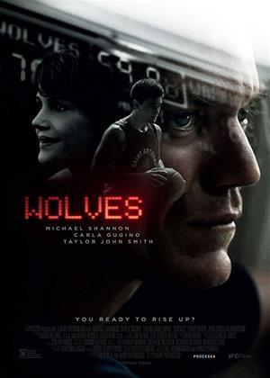 Rent Wolves Online DVD & Blu-ray Rental
