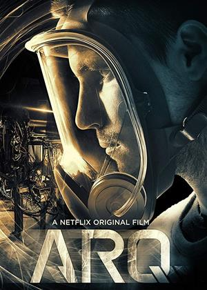 Rent ARQ Online DVD & Blu-ray Rental