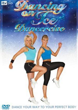 Rent Dancing on Ice: Dancercise Online DVD & Blu-ray Rental
