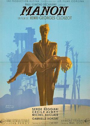 Rent Manon Online DVD & Blu-ray Rental