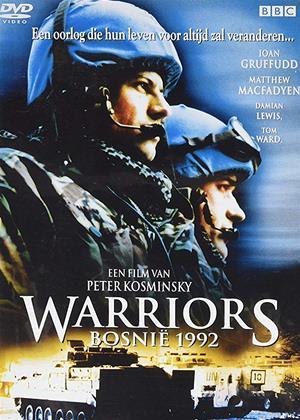 Rent Warriors (aka Peacekeepers) Online DVD & Blu-ray Rental