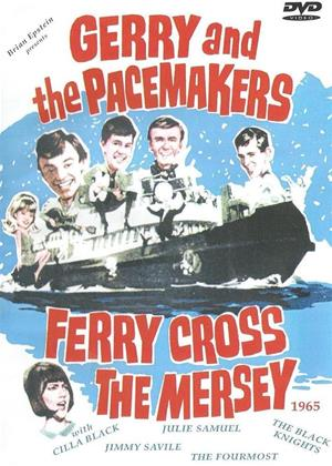 Rent Ferry Across the Mersey Online DVD & Blu-ray Rental