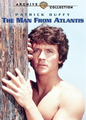Rent The Man from Atlantis Online DVD & Blu-ray Rental