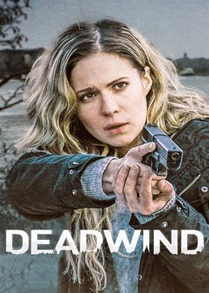 Rent Deadwind (aka Karppi) Online DVD & Blu-ray Rental