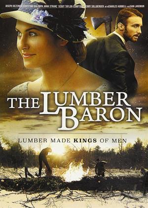Rent The Lumber Baron Online DVD & Blu-ray Rental