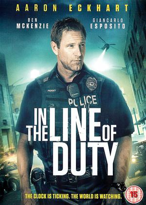 Rent In the Line of Duty (aka Line of Duty / The Drop / Live!) Online DVD & Blu-ray Rental