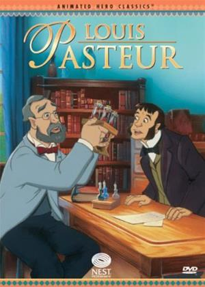 Rent Louis Pasteur Online DVD & Blu-ray Rental