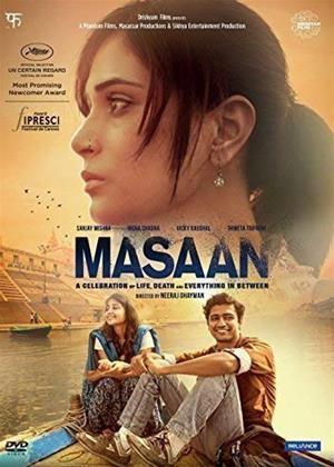 Rent Masaan (aka Fly Away Solo) Online DVD & Blu-ray Rental