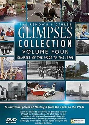 Rent Glimpses Collection: Vol.4 Online DVD & Blu-ray Rental