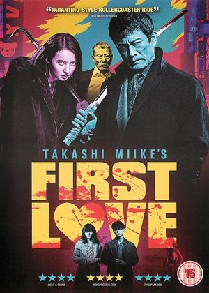 Rent First Love (aka Hatsukoi) Online DVD & Blu-ray Rental