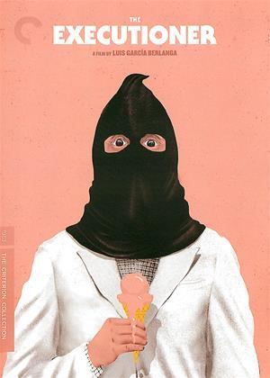 Rent The Executioner (aka El Verdugo) Online DVD & Blu-ray Rental