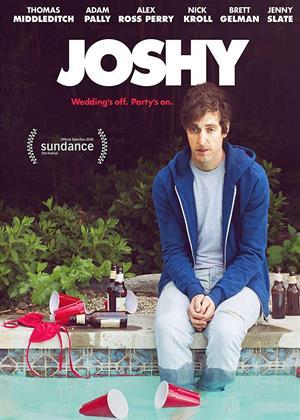 Rent Joshy Online DVD & Blu-ray Rental