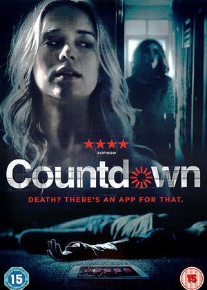 Rent Countdown Online DVD & Blu-ray Rental