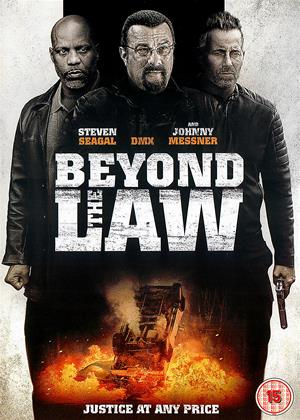 Rent Beyond the Law Online DVD & Blu-ray Rental