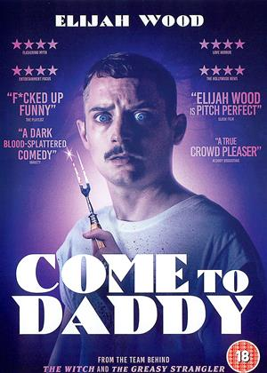 Rent Come to Daddy Online DVD & Blu-ray Rental