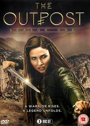 Rent The Outpost: Series 1 Online DVD & Blu-ray Rental
