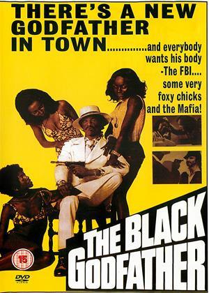 Rent The Black Godfather (aka Power to Spare) Online DVD & Blu-ray Rental