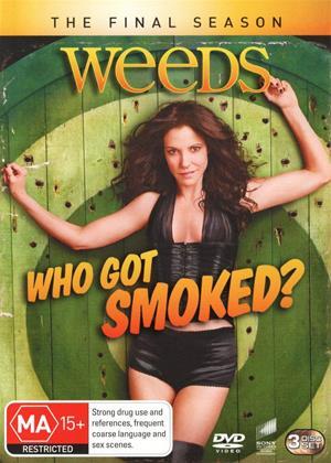Rent Weeds: Series 8 Online DVD & Blu-ray Rental