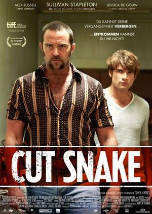 Rent Cut Snake Online DVD & Blu-ray Rental