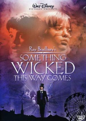 Rent Something Wicked This Way Comes Online DVD & Blu-ray Rental