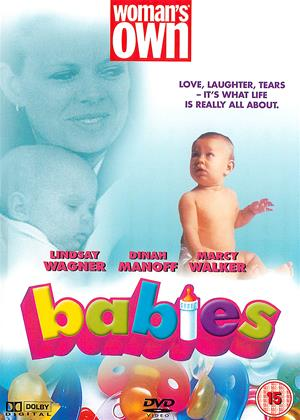 Rent Babies Online DVD & Blu-ray Rental