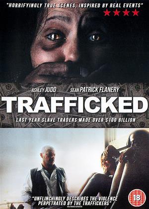 Rent Trafficked Online DVD & Blu-ray Rental