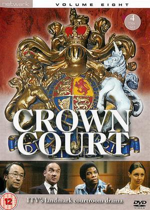 Rent Crown Court: Vol.8 Online DVD & Blu-ray Rental