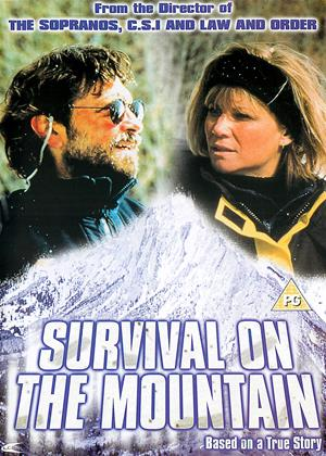Rent Survival on the Mountain Online DVD & Blu-ray Rental