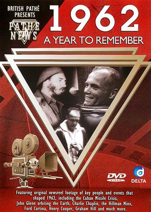 Rent A Year to Remember: 1962 Online DVD & Blu-ray Rental