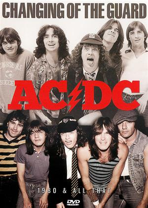 Rent AC/DC: Changing of the Guard Online DVD & Blu-ray Rental