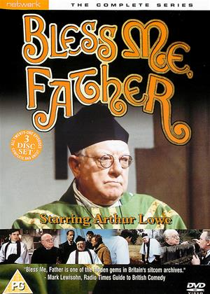 Rent Bless Me Father: Series Online DVD & Blu-ray Rental