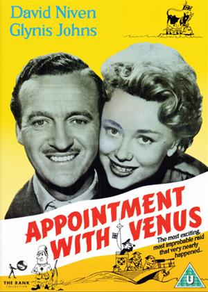 Rent Appointment with Venus (aka Island Rescue) Online DVD & Blu-ray Rental