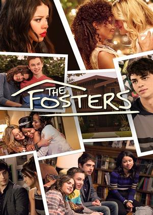 Rent The Fosters (USA) Online DVD & Blu-ray Rental