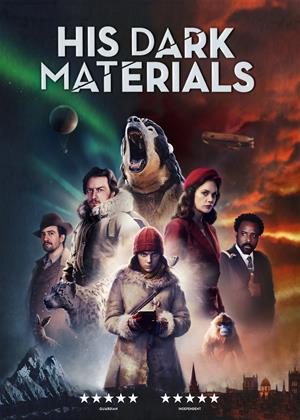 Rent His Dark Materials Online DVD & Blu-ray Rental