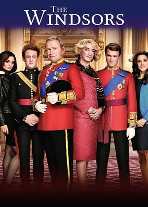 Rent The Windsors Online DVD & Blu-ray Rental